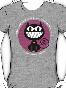 THE CAT (FOR HER) T-Shirt