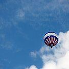 Balloon 13 by Rebecca Cozart