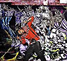 Street Phenomenon - Chris Brown by TheDigArtisT