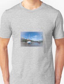 Tenby Beach  Unisex T-Shirt