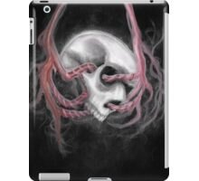 Skull Impression I iPad Case/Skin
