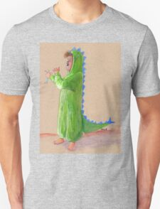 Onesie Monster T-Shirt