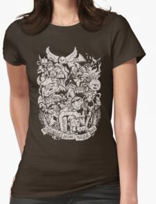 Old Friends (warm tones) T-Shirt