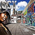 Street Phenomenon - Missy by TheDigArtisT