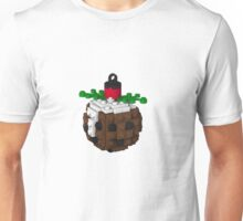 Lego Pudding Bauble Unisex T-Shirt