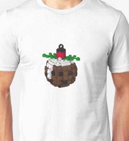 Lego Pudding Bauble Unisex T-Shirt