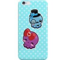 Octo-Cute iPhone Case/Skin