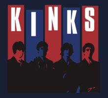 The Kinks One Piece - Long Sleeve