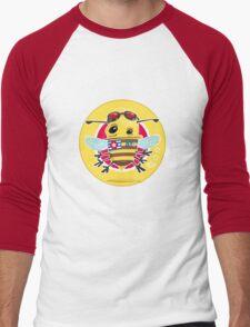 Aldrin Men's Baseball ¾ T-Shirt