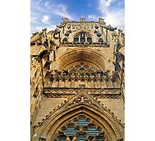 York Minster Photographic Print