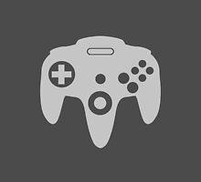 Nintendo 64 Controller Icon - N64 by Kodi  Sershon