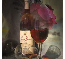 Daze of Wine and Roses by George Petrovsky