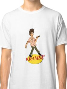 Kramer Cartoon Classic T-Shirt