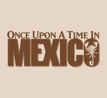 Once Upon A Time in Mexico Replica by Phil South