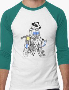 Biker Badger T-Shirt