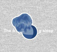 The Big Sleep One Piece - Long Sleeve
