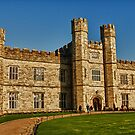 Leeds Castle by Asif Patel