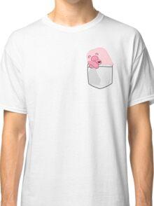 Pocket Lion Classic T-Shirt