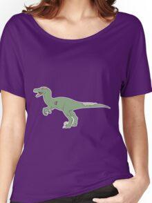 Undead Dinosaur Women's Relaxed Fit T-Shirt