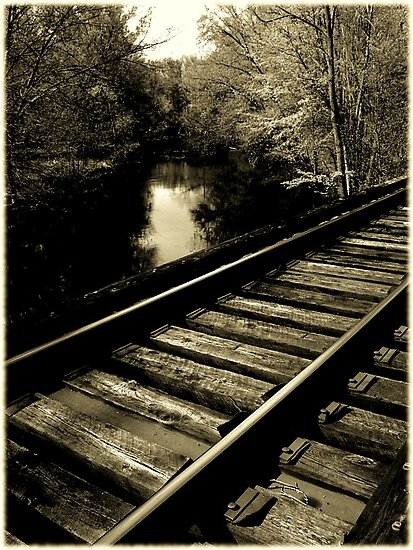 if you feel sad sometimes..caught in bad vibrations..it seems you've lost your drive and destination..catch the train of better times...as soon as the good times roll by jammingene