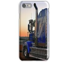 Big Rig iPhone Case/Skin