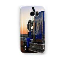 Big Rig Samsung Galaxy Case/Skin