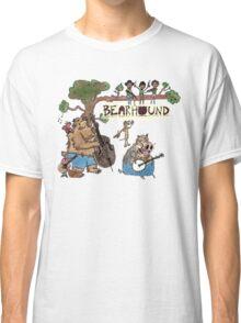 Bearhound Hunt Classic T-Shirt