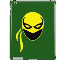 Iron Fist iPad Case/Skin