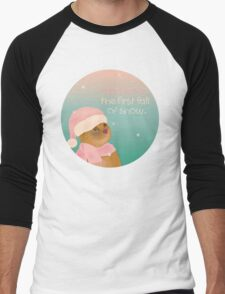 Dressing up for snow T-Shirt