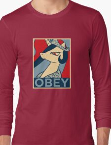 CELESTIA Long Sleeve T-Shirt