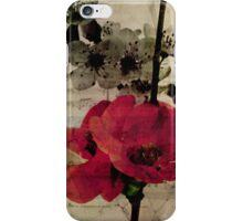 Japonica I Phone Case iPhone Case/Skin