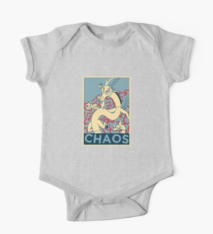 CHAOS One Piece - Short Sleeve