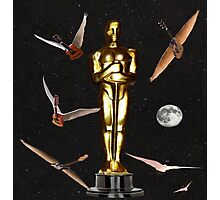 Oscars Night Out Photographic Print