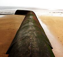 Swansea Bay Pipe. by ThePigmi