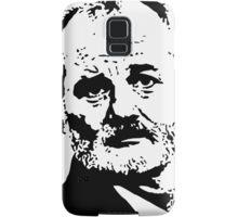 Bill Murray Best Face Samsung Galaxy Case/Skin