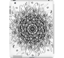 Creativity Sigil iPad Case/Skin