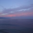 Clouds are refecting the Sunrise - Nubes están reflectando la Salida del Sol by PtoVallartaMex