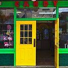 Candy by Brendan Buckley
