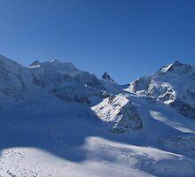 Diavolezza Swiss by sundaysession