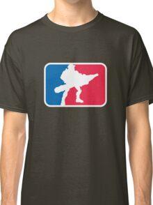 National Halo Association Classic T-Shirt