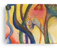 Fecundity Canvas Print