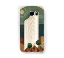 Alpha Tower Samsung Galaxy Case/Skin