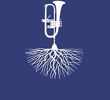 Musical Roots (Trumpet) Unisex T-Shirt