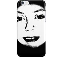 Not just a Case iPhone Case/Skin