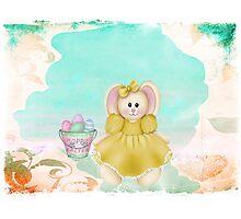 Hoppy Easter ~ Photographic Print