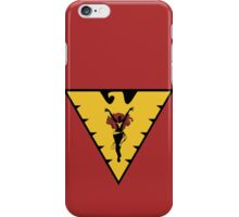 The Dark Phoenix iPhone Case/Skin