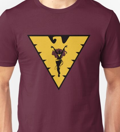 The Dark Phoenix Unisex T-Shirt