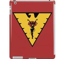 The Dark Phoenix iPad Case/Skin