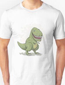 Dinosaur T Rex T-Shirt