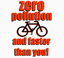 Zero Pollution (En) T-Shirt